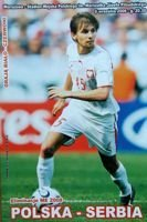 Program Poland - Serbia Elimination Euro 2008 (06.09.2006)