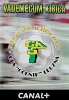 Programme Guide GKS Gornik Leczna autumn round II league 2000