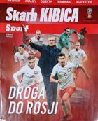 """Przeglad Sportowy"" Fan's Guide - The Road to Russia (World Cup 2018)"