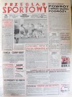 Przeglad Sportowy journal - Annual 1995 volume II (April-June)