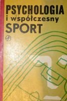 Psychology and modern sport