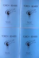 Quarterly Torch Bearer. Annual 1990 (complete)