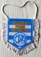 Queens Park Rangers FC pennant (small)