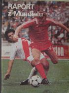 Report from Mundial'82