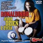Ronaldinho. One day of life VCD film