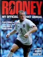 Rooney. My Official 2007 Annual