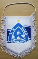 Ruch Chorzow pennant (official product)