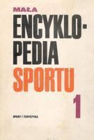 Small Encyclopedia of Sports Volume 1