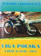Speedway Vademecum - Polish League - Part I: 1948-1995