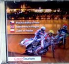 Speedway in Prague DVD film