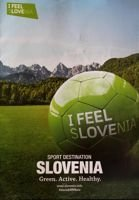Sport Destination. Slovenia Guide