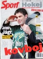 Sport Special Magazine (Czech Republic) - NHL and Extraliga 2012/2013 Fan's Guide