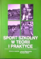 Sport in school. Theory and practice