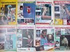 Sportowiec Illustrated Magazine 1990-1991 (16 items)