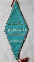 Sportowiec Illustrated Magazine pennant