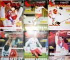 Sports Magazine 2002 (7 issues)