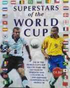 Superstars of the Wolrd Cup France 1998