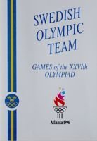 Swedish Olympic Team. Games of the XXVIth Olympiad Atlanta 1996