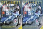 TZ Lodz 2005 speedway matches programmes (two)