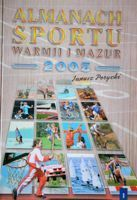 The 2005 Sport Almanach of Warmia and Mazury