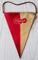 The Army Sport Center Dukla old pennant