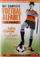 The Art of Football from A to Z DVD film