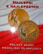 The Best. Polish Olympic golden medallists