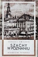 The Chess in Poznan 1839-1988