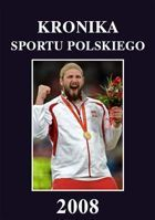 The Chronicle of Polish Sport 2008