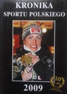 The Chronicle of Polish Sport 2009
