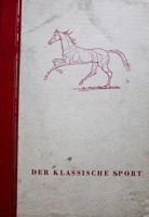 The Classic Sport. Story of Equestrian Sport and Thoroughbreds Breeding (1942)