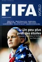The FIFA World Magazine (Septembre 2009)