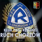 The Golden Ages of Handball Club Ruch Chorzow