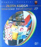 The Golden Book of World cycling
