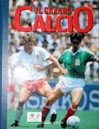 The Great Calcio (volume 4). World football