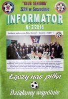 The Guide of Seniors Club West Pomeranian Football Association (nr 2/2018)