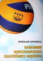 The History of Men's Volleyball in Rzeszow