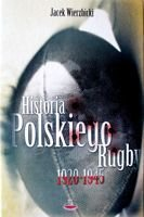 The History of Polish Rugby 1920-1945