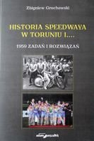 The History of speedway in Torun... 1959 questions and answers