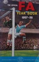 The Official Football Association Yearbook 1957-1958