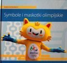 The Olympic emblems and mascots (II edition)