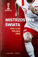 The Poland Football Team of FIFA U-20 World Cup 2019 official guide