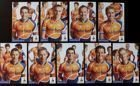 The Rabobank Cycling Team (set of 9 postcards)
