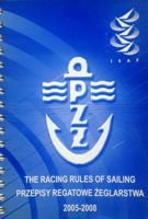 The Racing Rules of Sailing 2005-2008