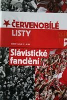 The Red-Whites Pages - SK Slavia Prague Magazine nr 2/2013