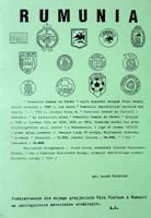The Romania football club's badges guide