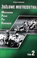 The Speedway Championships (volume 2). Polish Pairs Championship