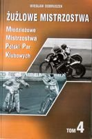 The Speedway Championships (volume 4). Junior Polish Pairs Championship