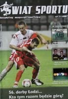 The Sport of city Lodz magazine nr 1/2007