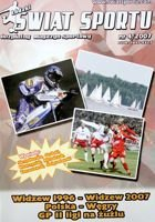 The Sport of city Lodz magazine nr 4/2007